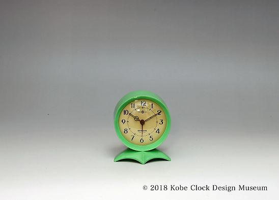 SEIKOSHA 緑丸型