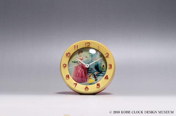 Disney Time シンデレラ R110