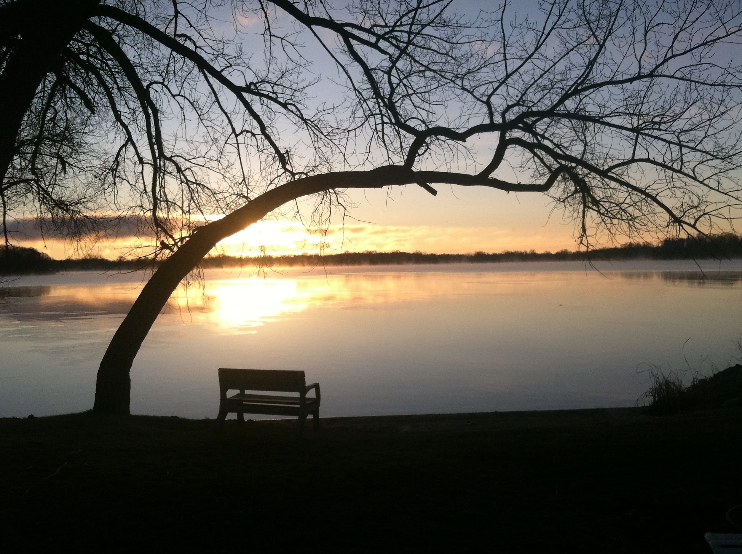 Lakeside Lakeview