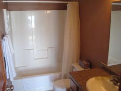Lakeside Bathroom