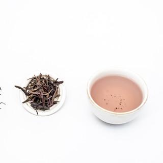 Orthodox Purple Kenyan Tea Liquor