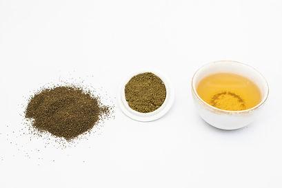 Kenya green tea weight loss