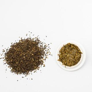 Orthodox Green Kenyan Tea Leaf