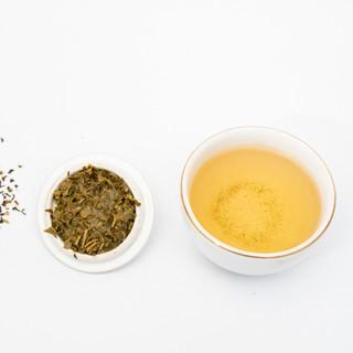 Kenyan Green Tea Liquor