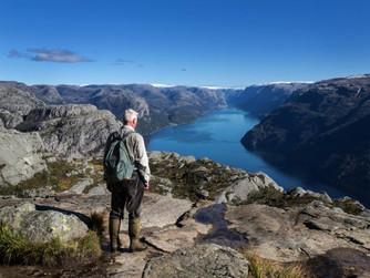 Почему Норвегия и Швейцария обходят США по готовности граждан к выходу на пенсию?