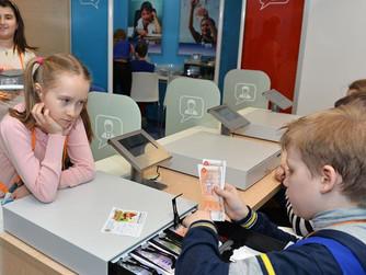 В Москве прошел фестиваль финансовой грамотности