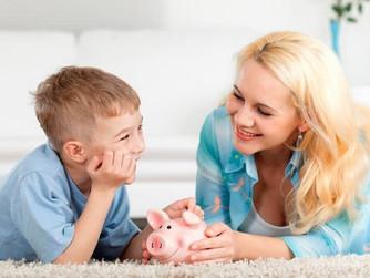 9 советов, без которых вы не научите ребенка обращаться с деньгами