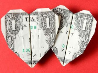 Как перестать ссориться из-за денег с партнером: два совета от Лорен Гройтман