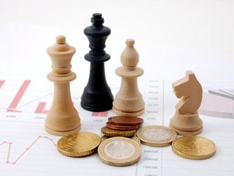 Пять шагов к управлению своими деньгами
