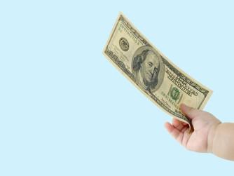 Как 1000 долларов, инвестированная при рождении ребенка, могла изменить всё