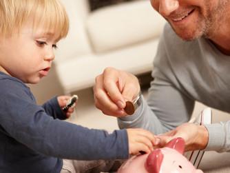 Дети и деньги — практические рекомендации