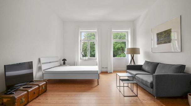Boardinghouse Rostock - Apartment 3