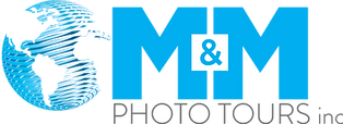 Logo of M&M Photo Tours Inc.