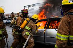 Fire Academy West Valley Utah