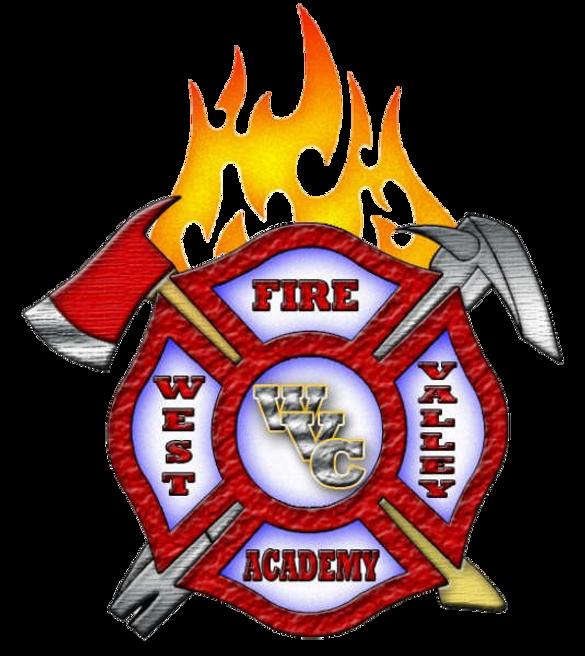 West Valley Fire Academy Utah logo