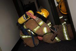 Fire Academy West Valley Utah skills