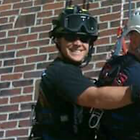 Wade Rigby Instructor West Valley Fire Academy utah