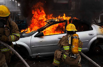 Fire Academy West Vally Utah photo gallery car fires
