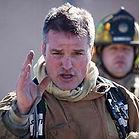 Engineer Brian Christensen Instructor West Valley Fire Academy utah