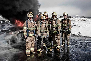 Fire Academy West Vally Utah photo gallery class photos