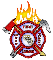 West Valley Fire Academy Utah logo