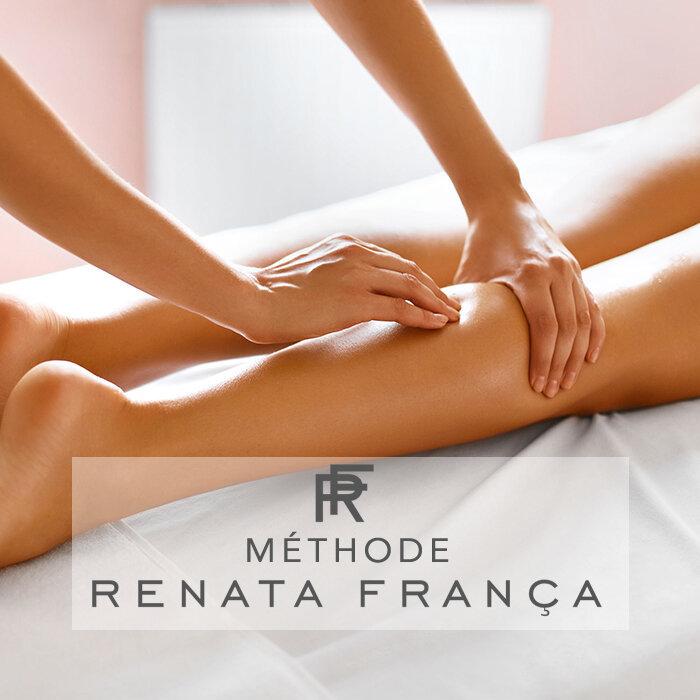 Drainage lymphatique Renata França