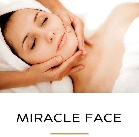 Miracle Face Renata França