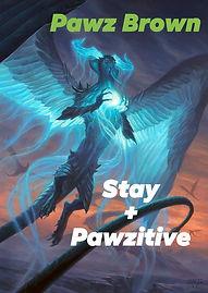Pawz Brown