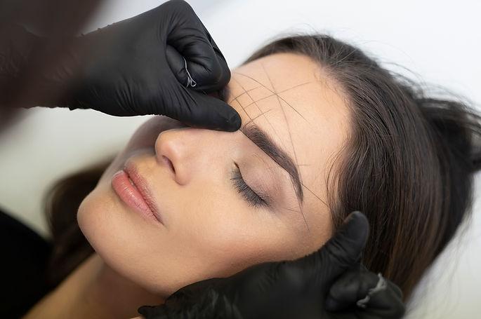 SYR Studio - Semi Permanent Makeup