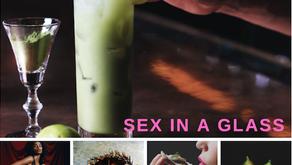 SEX & APHRODISIACS – VALENTINES VIRTUAL DRINKS EXPERIENCE