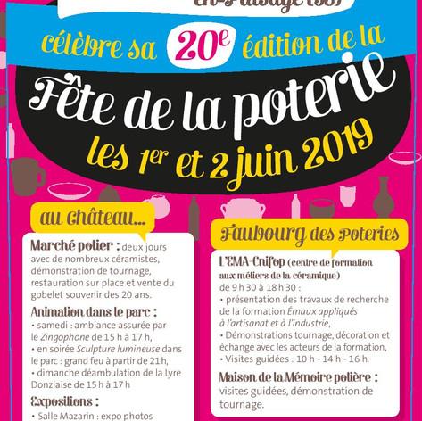 2019 - Marché Saint Amand