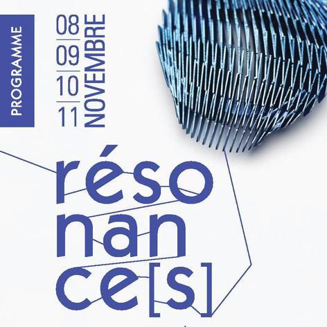 2019 - Salon Resonance(s)