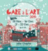 2019 - Gare à l Art