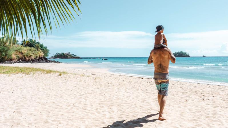Madagascar Island travel