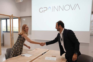 GPAINNOVA Recruits Anna Schlegel, Named «Most Influential Woman in Tech», as Chief Strategy Advisor