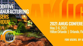 GPAINNOVA America to Attend AMUG 2021, the Additive Manufacturing Users Group Conference