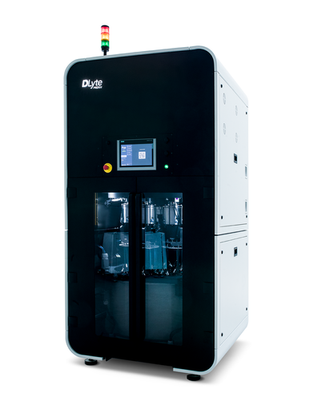 DLyte delivers the first units of the new DLyte PRO500. The most advanced, powerful and versatile su