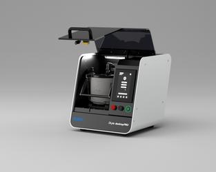 GPAINNOVA to Launch DLyte Desktop PRO, the First Ultra-Compact Dry Electropolishing Machine