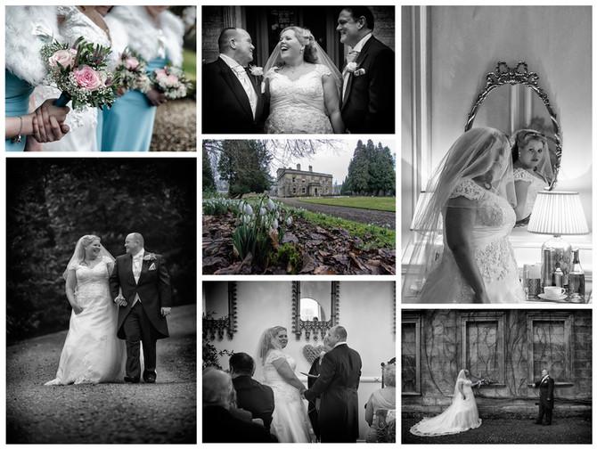 Louisa & Richard's Valentines Wedding