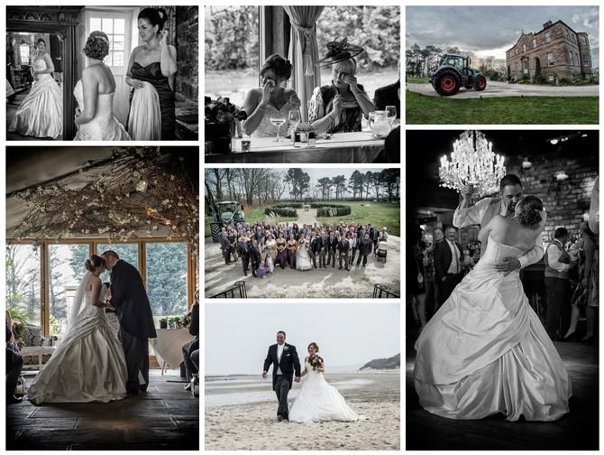 A True Farmer's Wedding