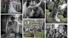 Rachel & Jon - Dissington Hall