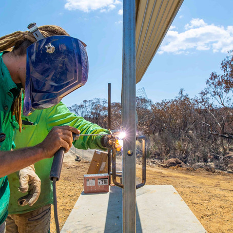 Bushfire Recovery In Photos