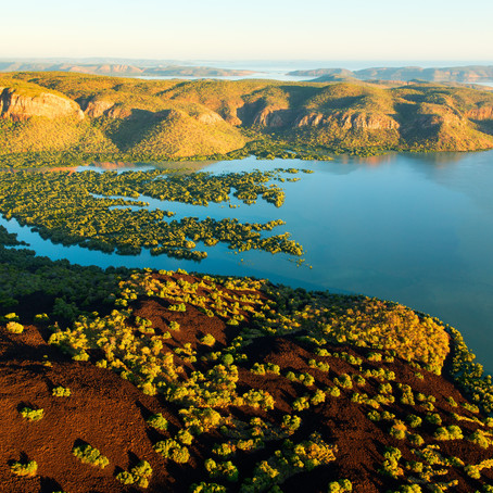 AWC and Department of Defence partner to protect Kimberley jewel