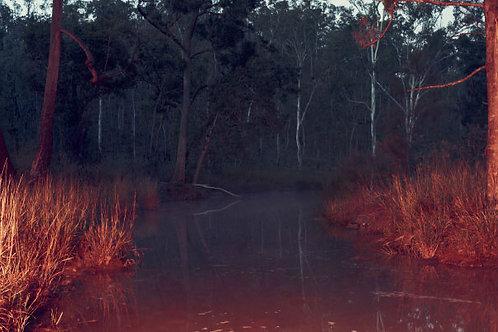 Hellhole Creek