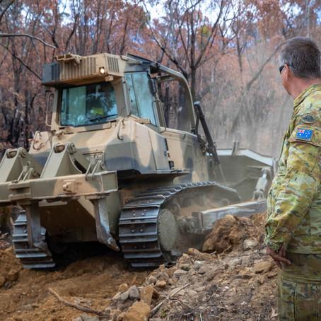 Responding to Australia's Bushfire Emergency