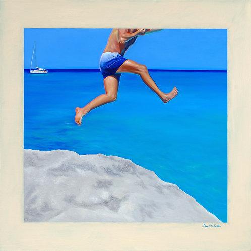 JUMP! CALA COLORITZE