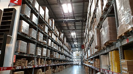 Wholesale & Distribution Industry