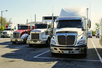 Transportation industry in Los Angeles, California