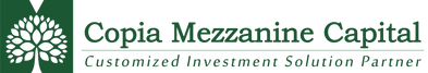 Copia Mezzanine Capital logo