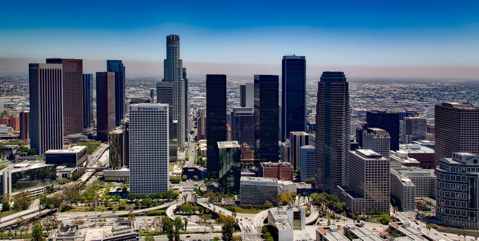Business Funding in Los Angeles